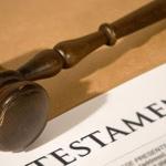 Vender una propiedad sin testamento