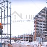 Sector construcción crecerá 6.8% en el 2014