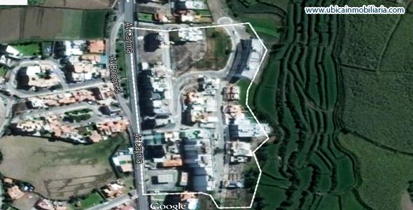 Terreno en venta en Cayma Arequipa: Valle Escondido