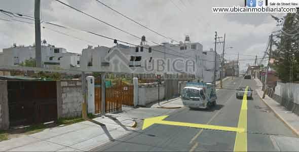 Departamento en venta Cayma Urb. El Carmen