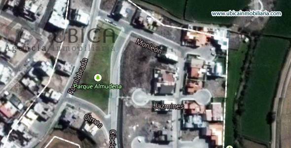 calles Terreno en venta en cayma Urbanización Quinta Samay