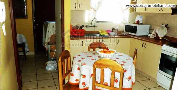Departamento en venta en Yanahuara Calle Chullo Cocina