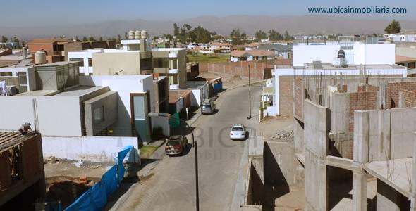 Terreno en venta Cerro Colorado Quinta Azores I