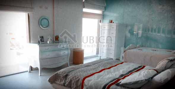 dormitorio Departamento Quinta Azores I