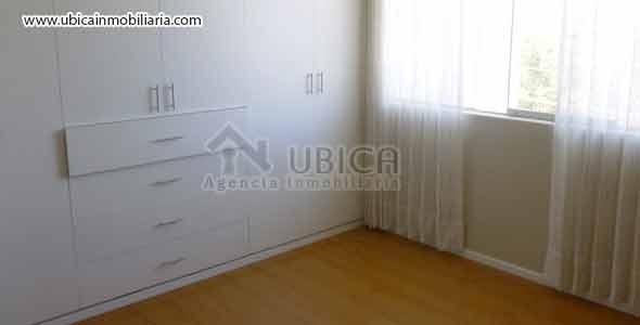 dormitorio lavanderia Departamento en venta Sachaca