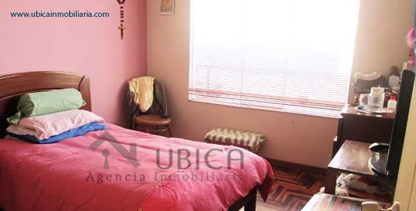 dormitorio 2 Casa en venta en Cayma Ángeles de Cayma
