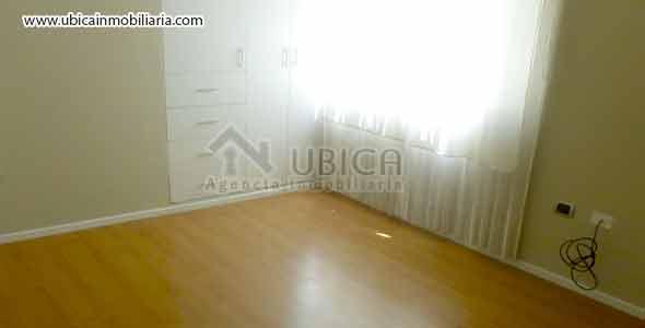 dormitorio 3 lavanderia Departamento en venta Sachaca