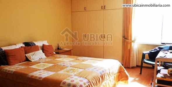 Departamento en venta en Yanahuara Calle Chullo dormitorio principal