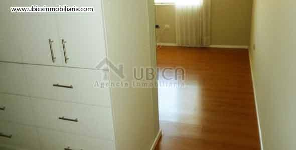 walking closet lavanderia Departamento en venta Sachaca