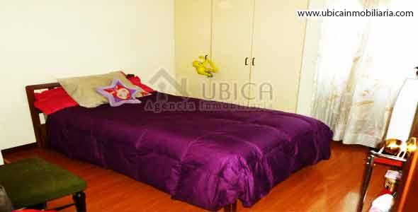 Departamento en venta en Yanahuara Calle Chullo dormitorio 3