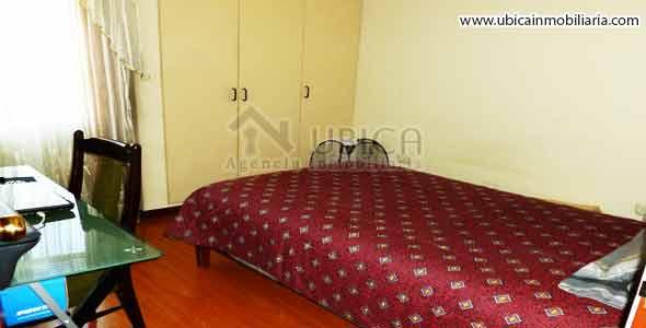 Departamento en venta en Yanahuara Calle Chullo dormitorio 2