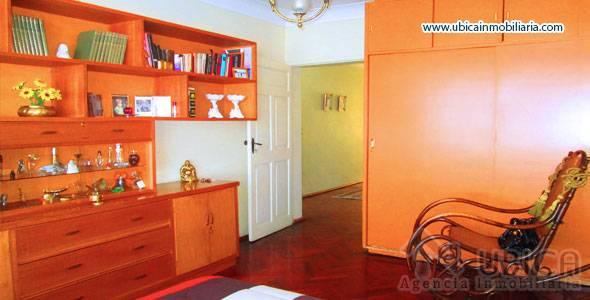 dormitorio 3 Casa en venta en el Cercado de Arequipa. Calle Melgar