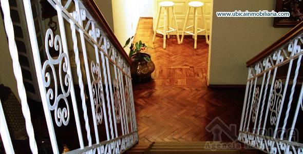 escaleras Casa en venta en el Cercado de Arequipa. Calle Melgar