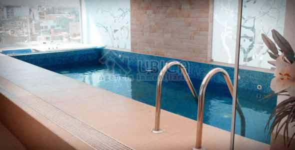 piscina Departamento Quinta Azores I