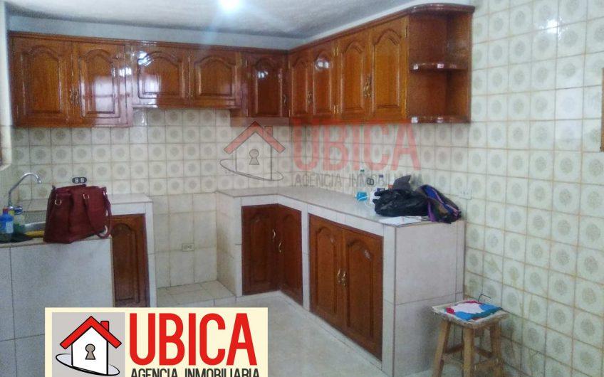 Casa Los Portales Arequipa | Cerca a SEDAPAR | UBICA INMOBILIARIA