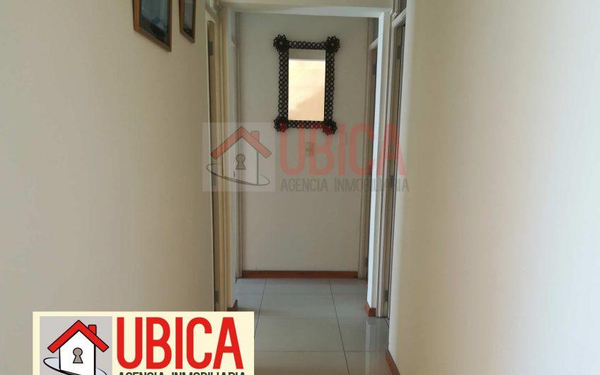 Departamento en venta Vallecito   UBICA INMOBILIARIA