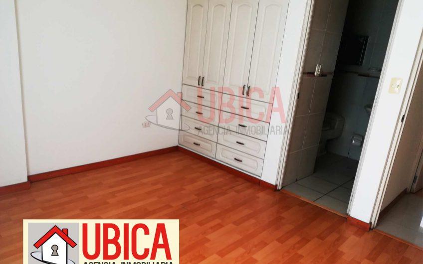 Departamento en venta Vallecito | UBICA INMOBILIARIA