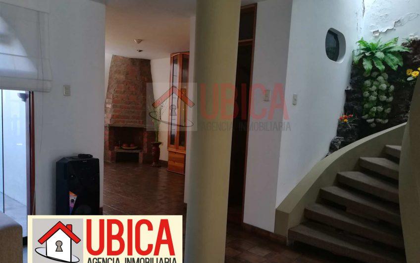 venta de casa Sachaca