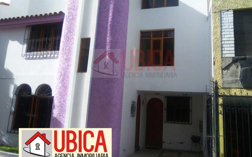 Casa Los Portales Arequipa 1