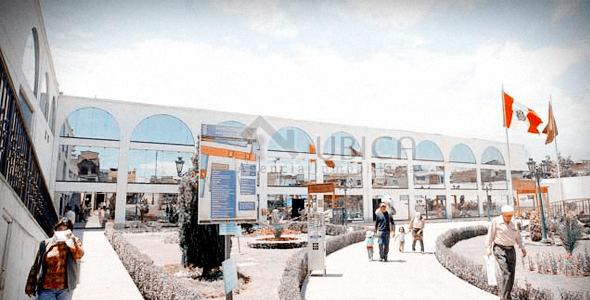 Municipalidad de Arequipa Metropolitana