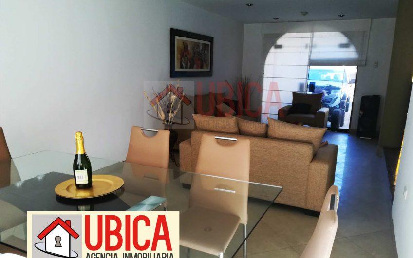 Casa en venta Sachaca
