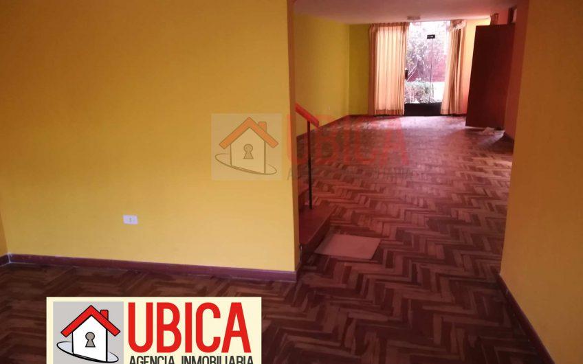 Casa en venta Umacollo Yanahuara   UBICA INMOBILIARIA