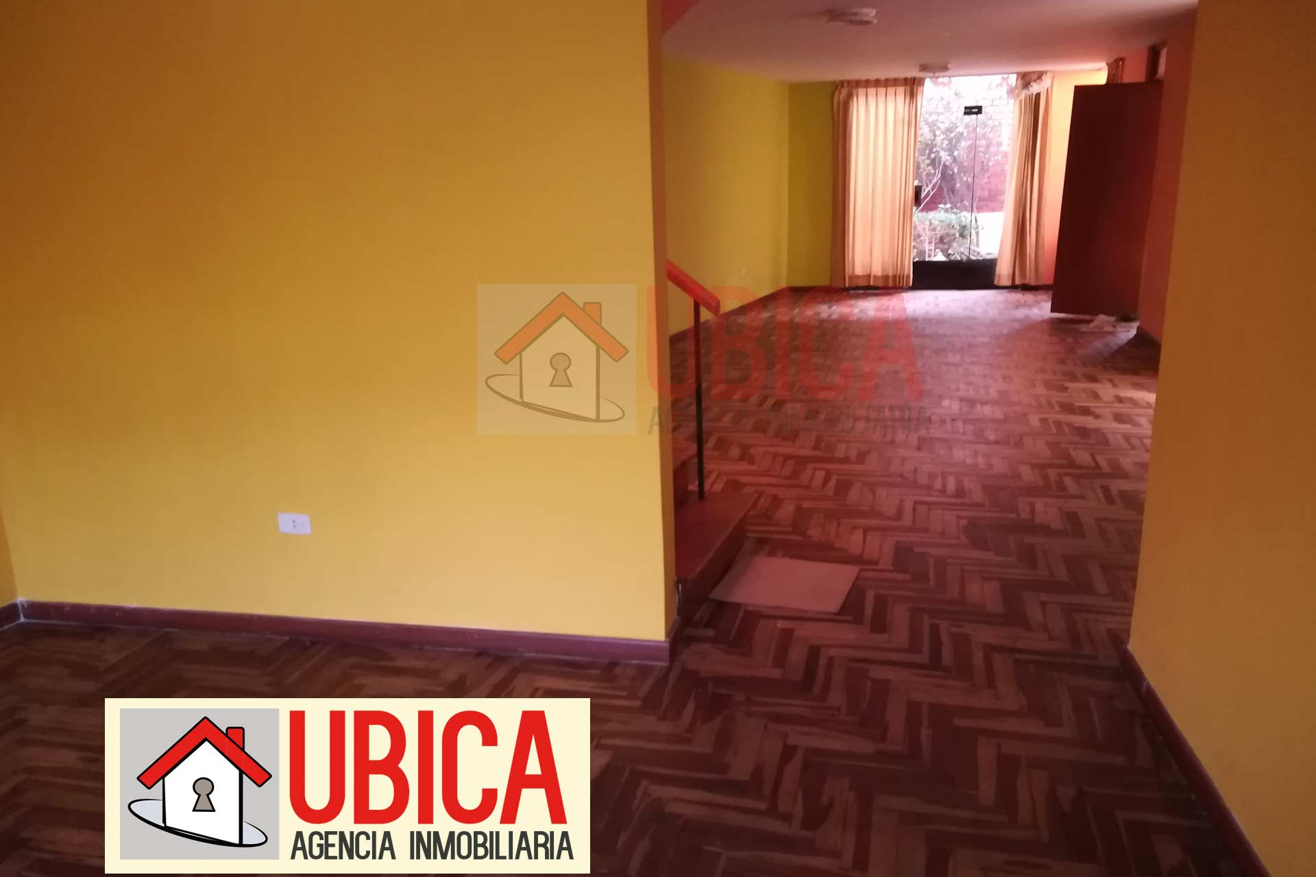Casa en venta Umacollo Yanahuara | UBICA INMOBILIARIA