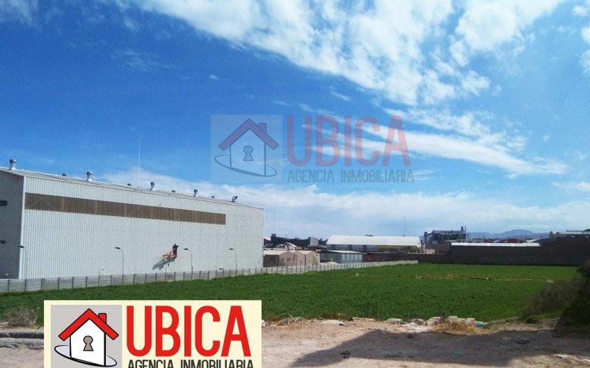 Terreno industrial en venta Río Seco Cerro Colorado  | UBICA INMOBILIARIA