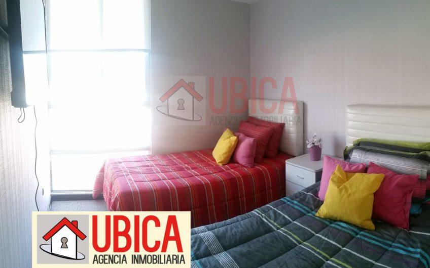 Departamento duplex Villa Verde Cerro Colorado | UBICA INMOBILIARIA