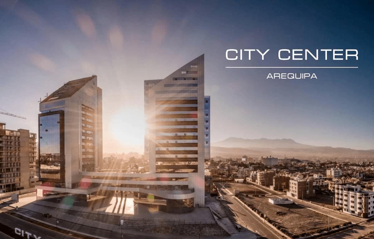 Local Comercial Quimera City Center