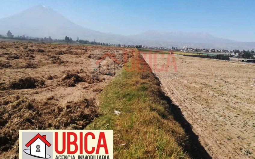 Terreno industril Vía de Evitamiento en venta 6800 m2