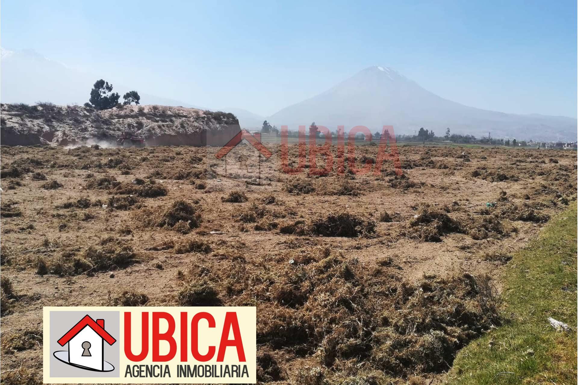 Terreno en venta Vía de Evitamiento C Colorado | UBICA INMOBILIARIA