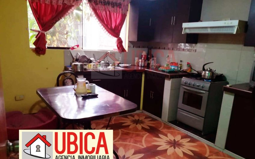 Casa en COCINA Venta Alto Cayma Arequipa