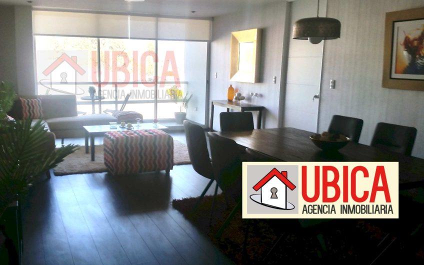 Flat Departamento Villa Verde – Cerro Colorado