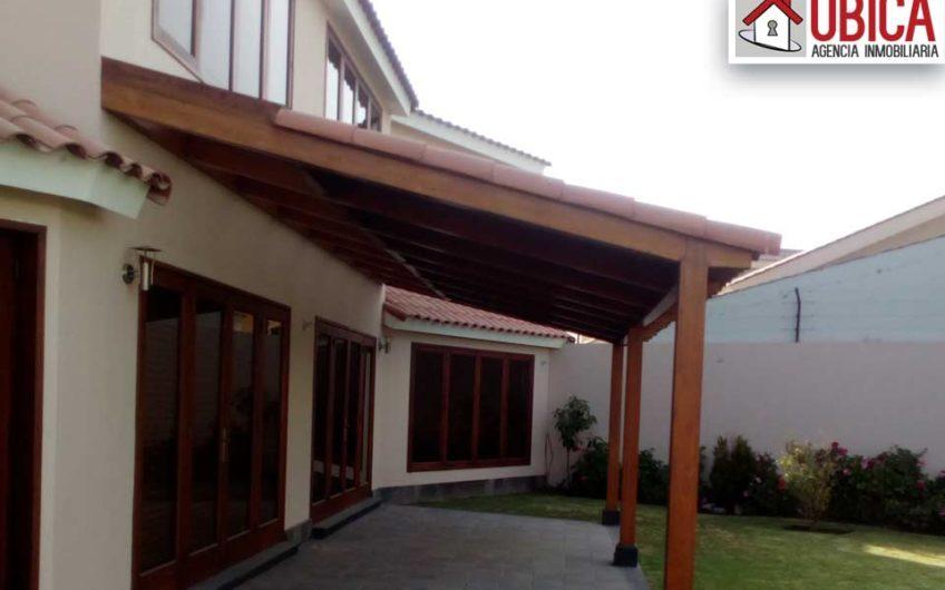 Los Molles Challapampa – Casa en venta