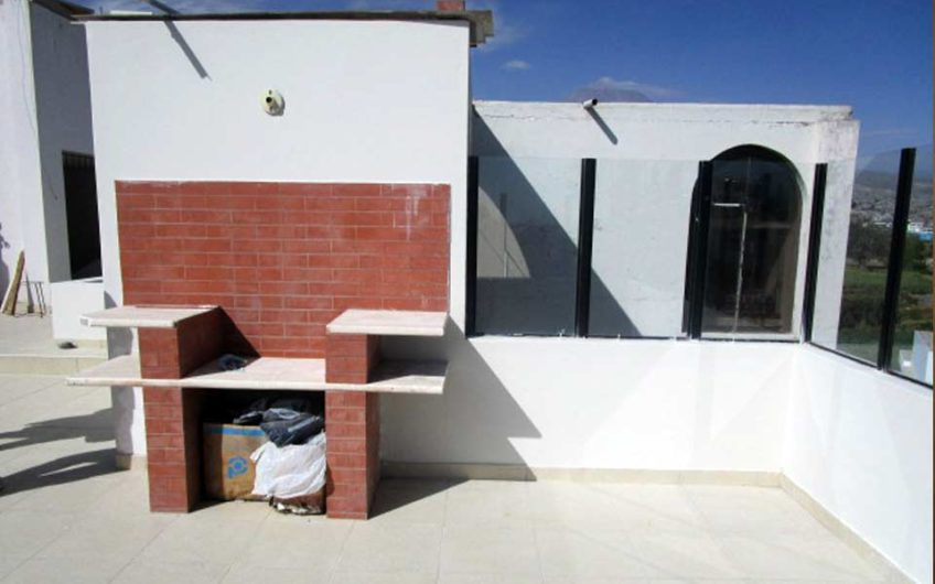 azotea Departamento en venta Bello Horizonte
