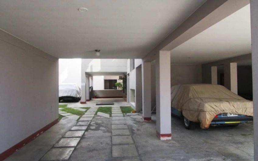 cochera departamento en venta Bello Horizonte