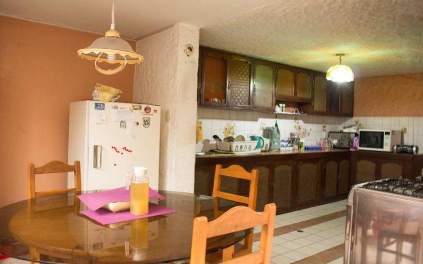 cocina casa La Señorial
