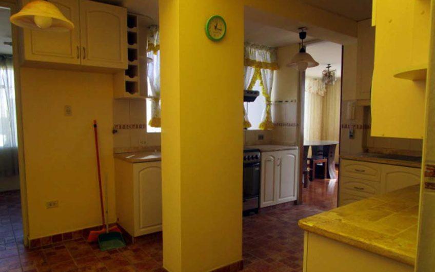 cocina departamento en venta Bello Horizonte