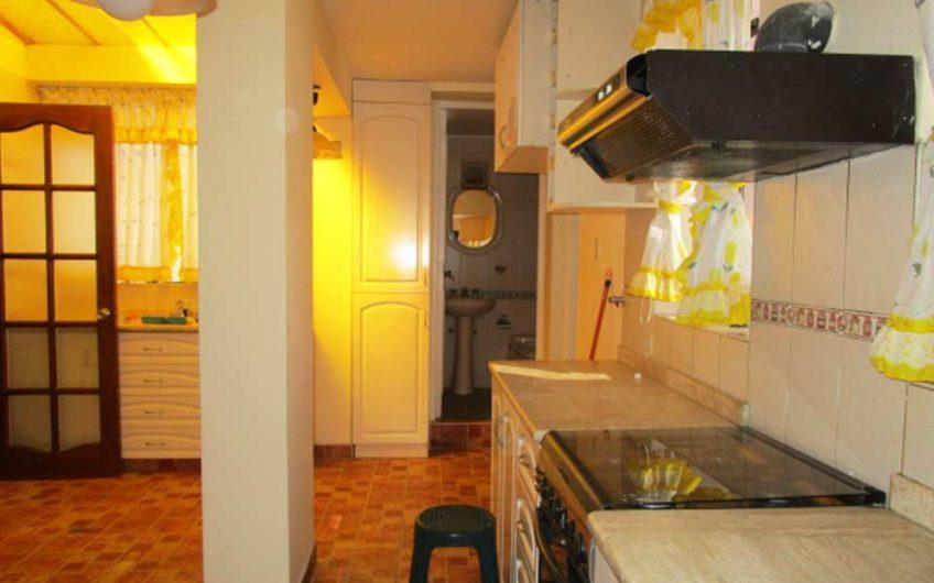 cocina2 departamento en venta Bello Horizonte