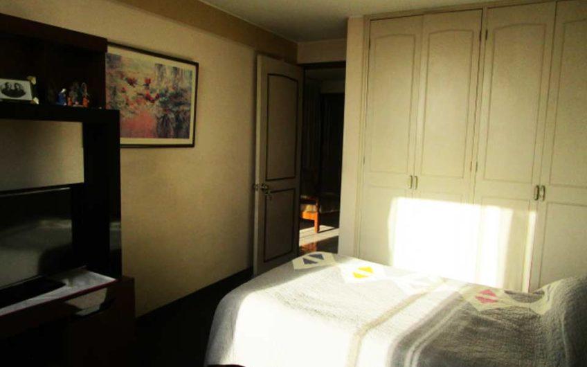 Dormitorio 1 Cooperativa Ingenieros Cayma Arequipa