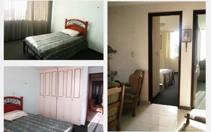 Dormitorio 2 Cooperativa Ingenieros Cayma Arequipa