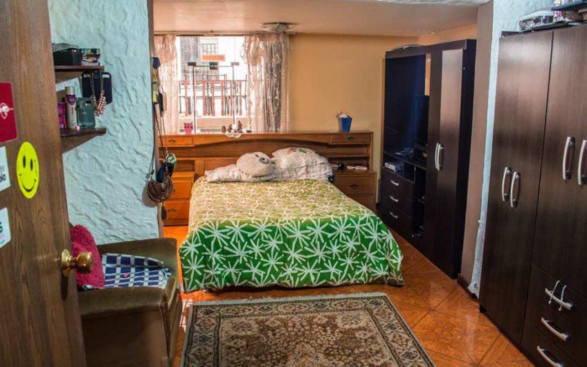 dormitorio 1 casa La Señorial