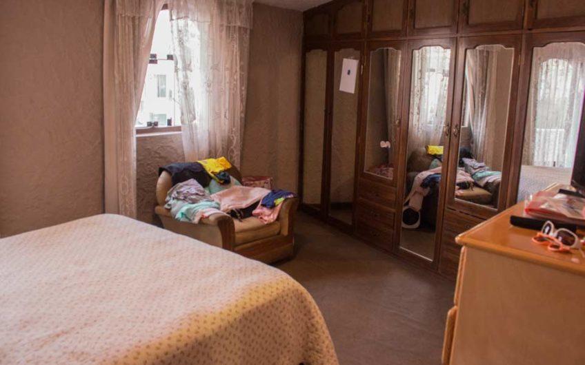 dormitorio 3 casa La Señorial