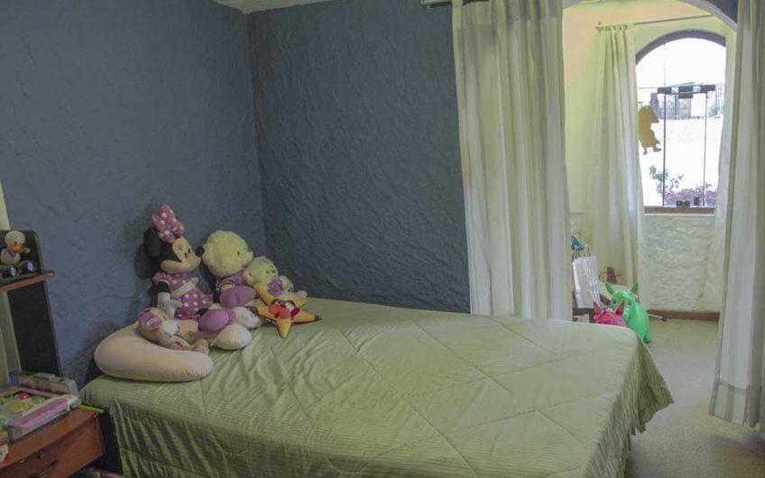 dormitorio 4 casa La Señorial