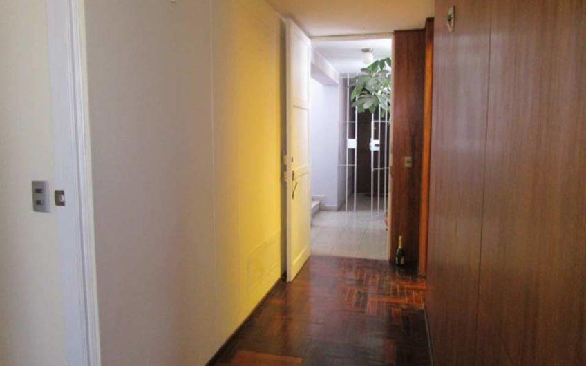 entrada departamento en venta Bello Horizonte