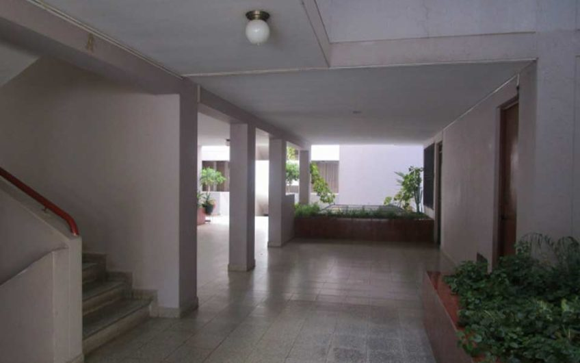 entrada edificio departamento en venta Bello Horizonte