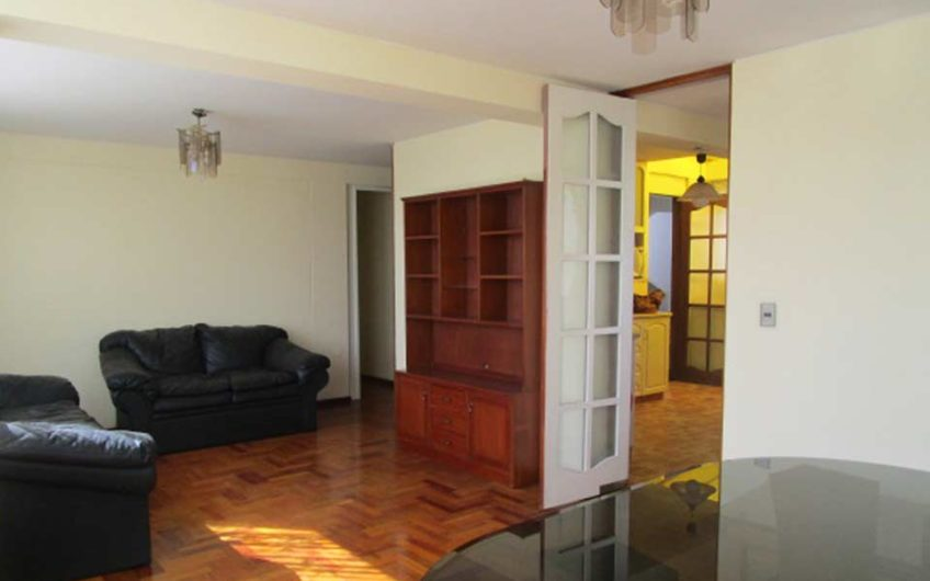 DDepartamento en venta Bello Horizonte - sala comedor
