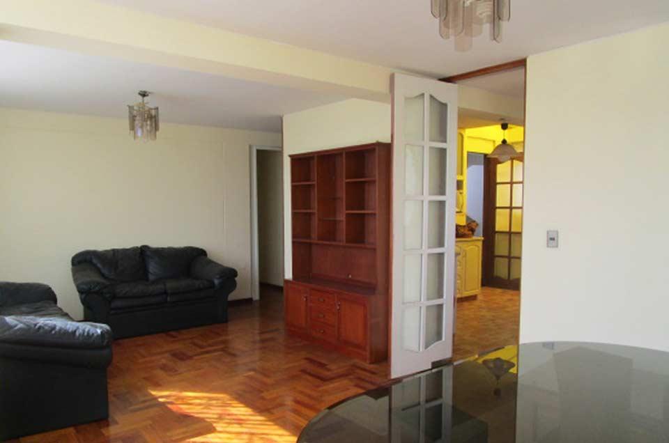 Departamento en venta Bello Horizonte - Cayma Arequipa