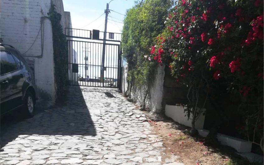 Vendo Casa Vallecito (cerca puente Bolívar)